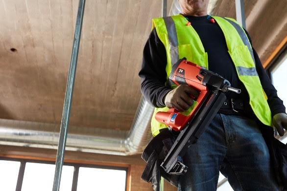 Ramset T4 Drywall Gas Tool